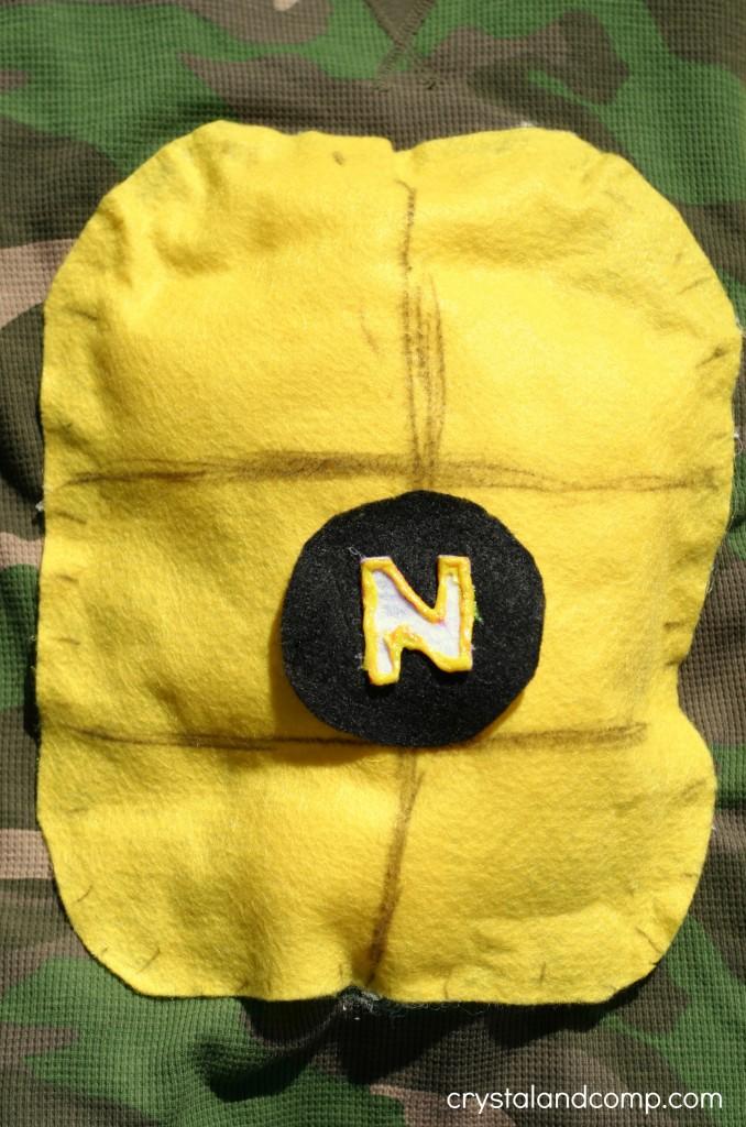 teenage mutant ninja turtle costumes