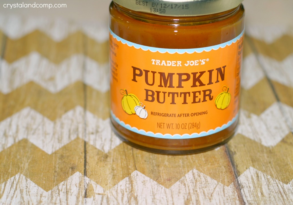 Crockpot Pumpkin Butter Chicken Recipe