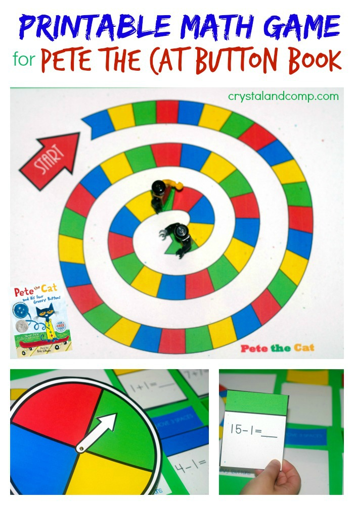Fabulous image for printable board games for kids