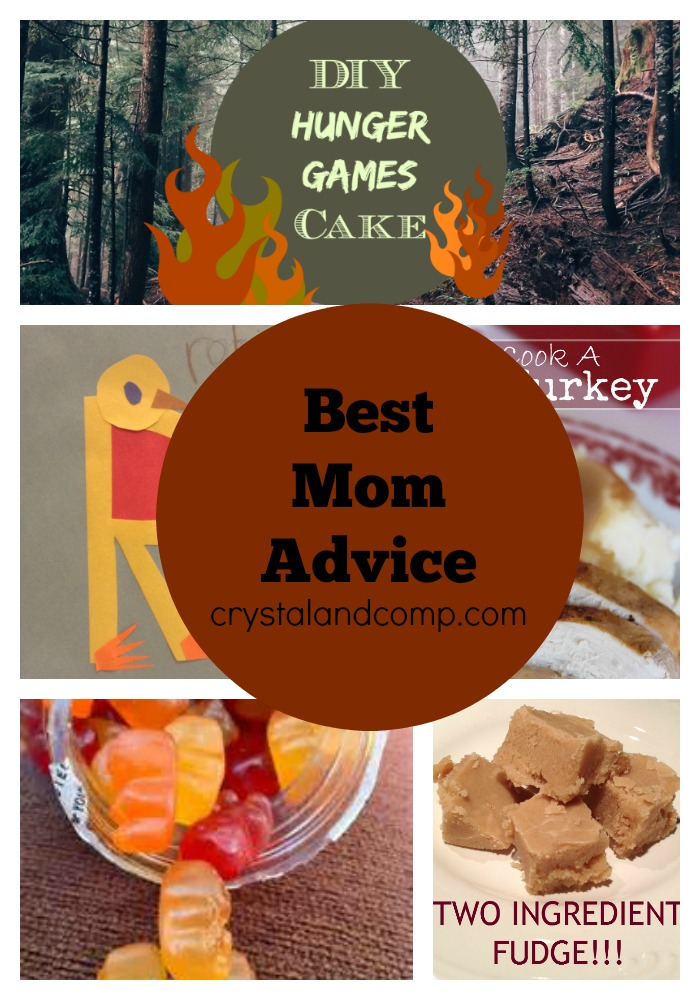 best mom advice 11222014