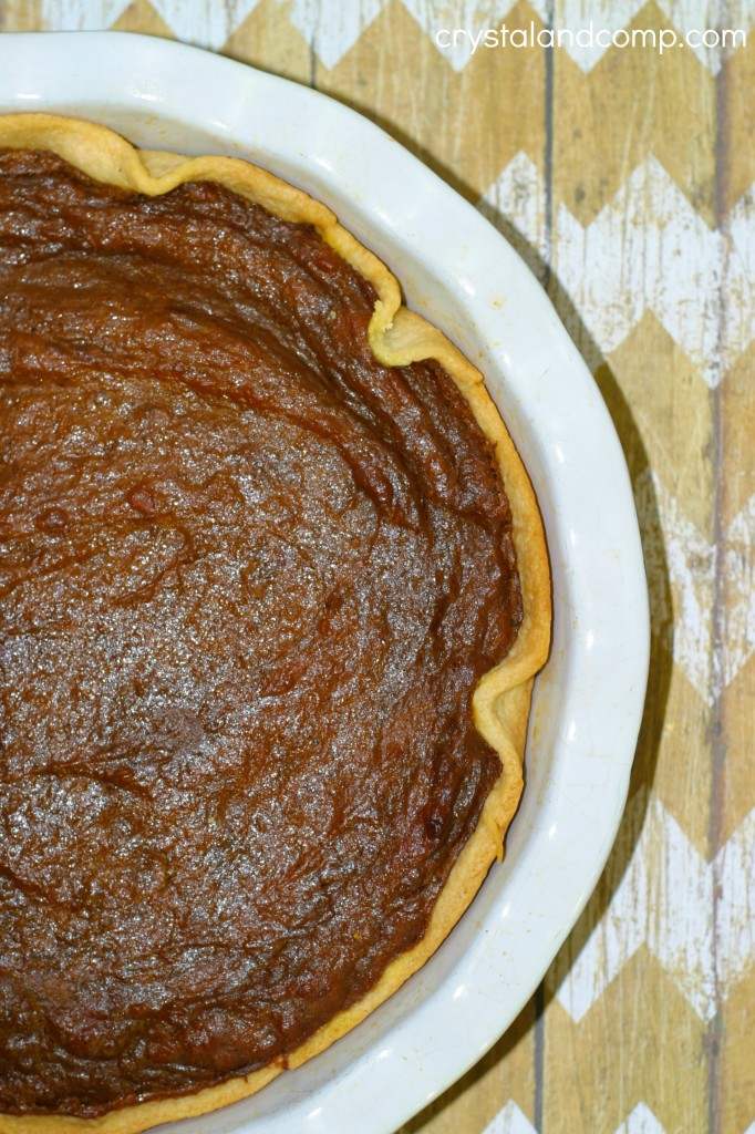 pie pumpkin recipes