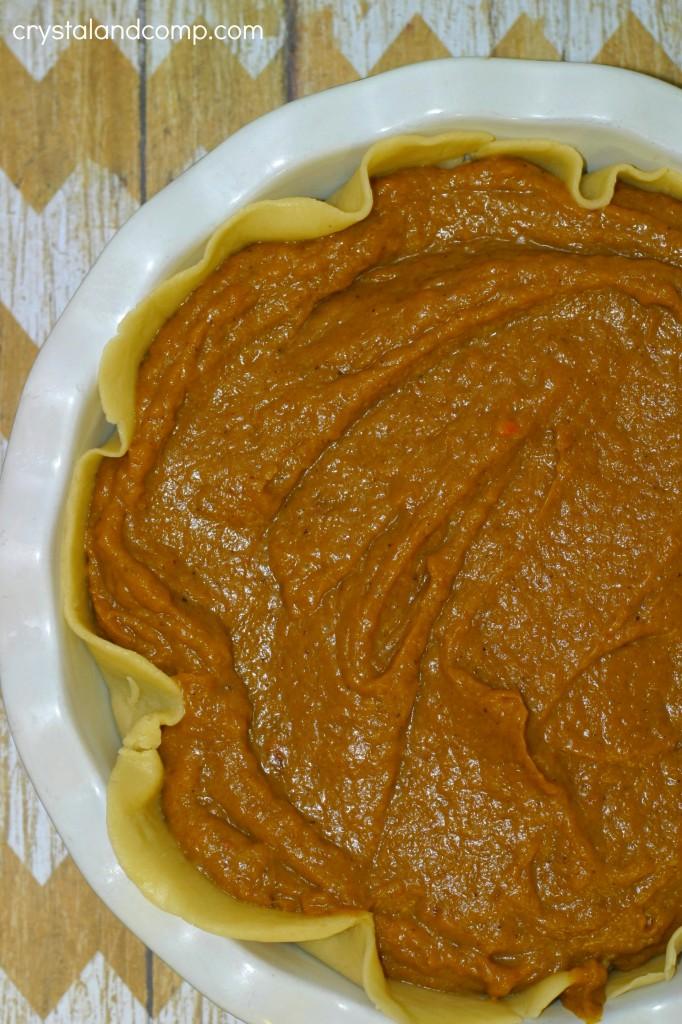 pumpkin recipes pie