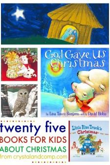 25 Kids Christmas Books You Want on Your Shelf