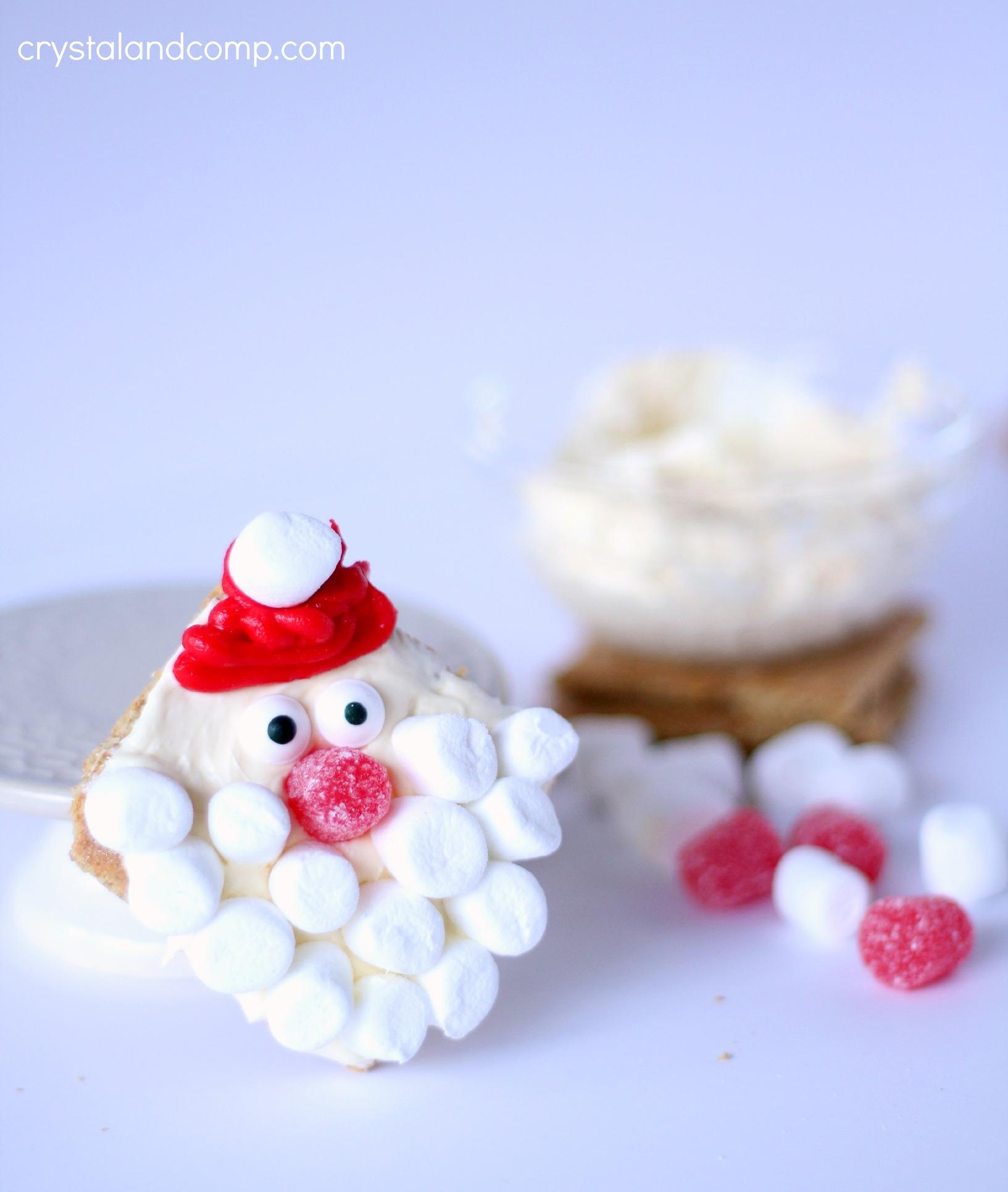 No Bake Christmas Cookies.No Bake Christmas Cookies
