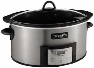 digital crockpot