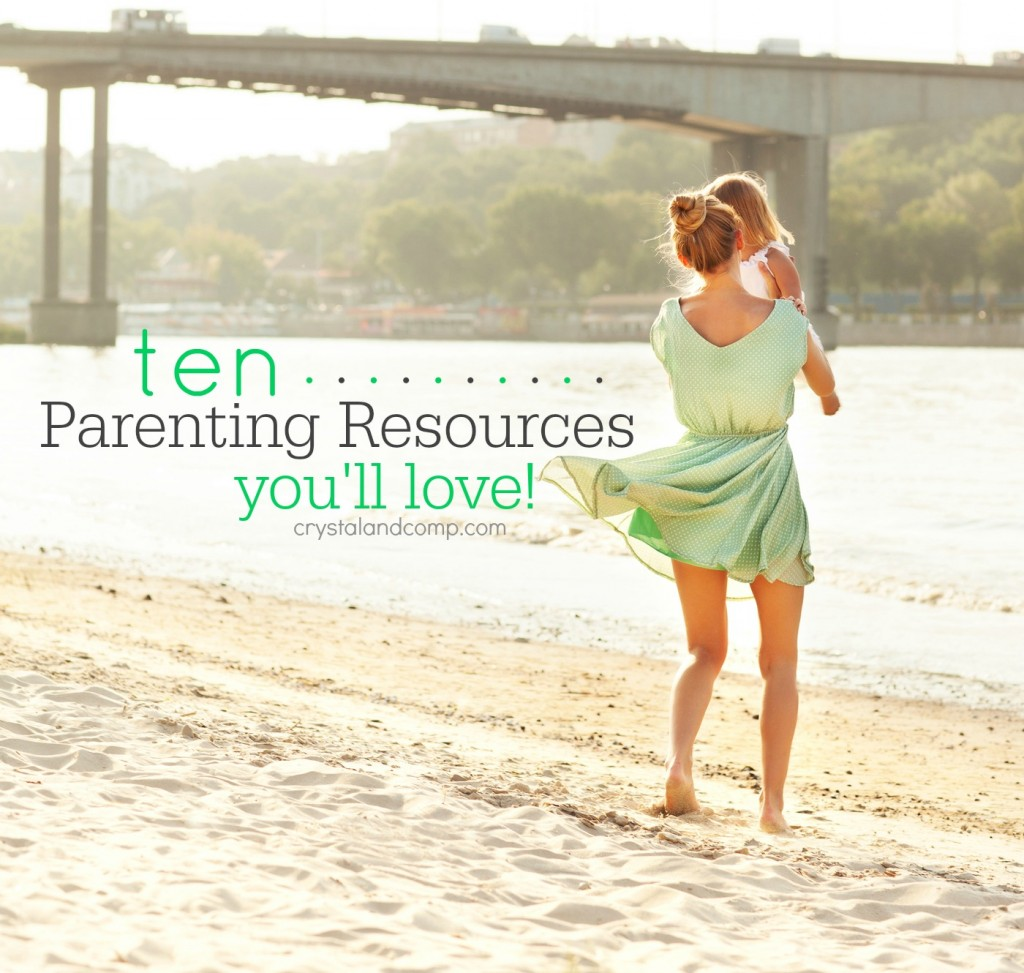 ten parenting resources