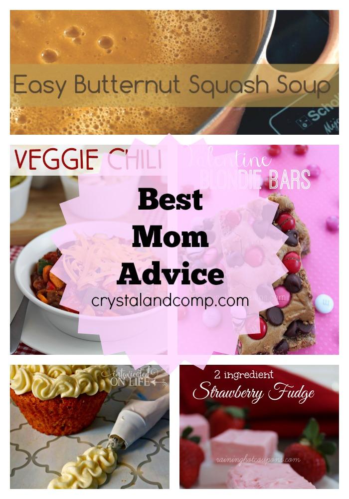 best mom advice 1172015