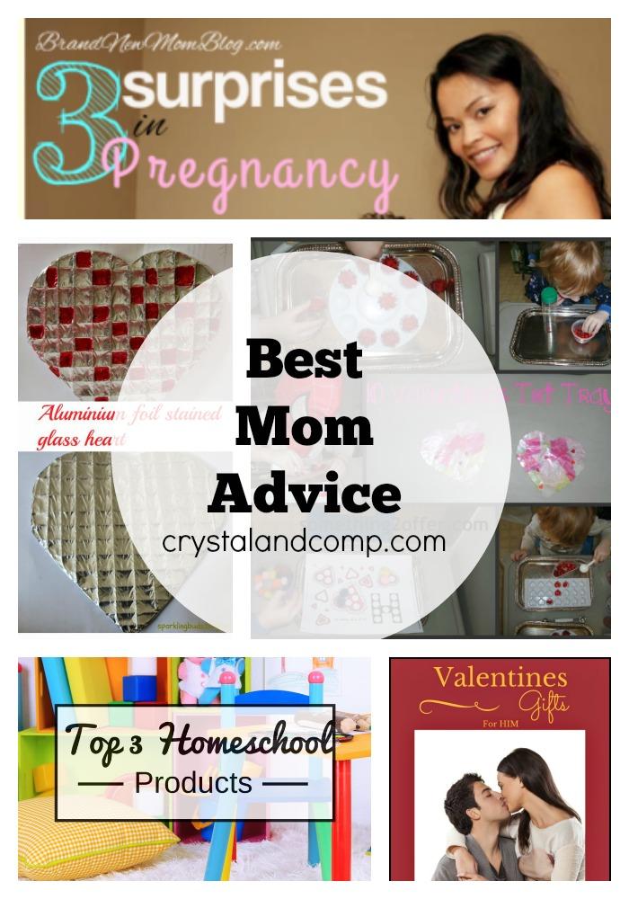 best mom advice 1242015