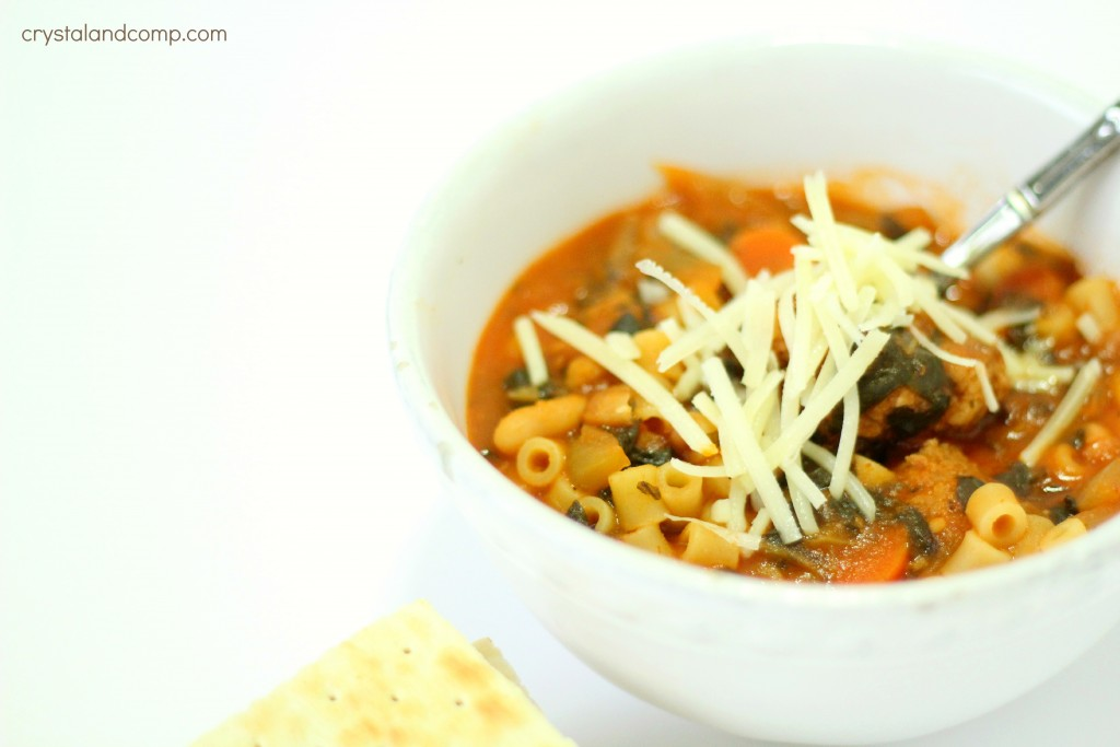 easy soup recipes are perfect for busy weeknights