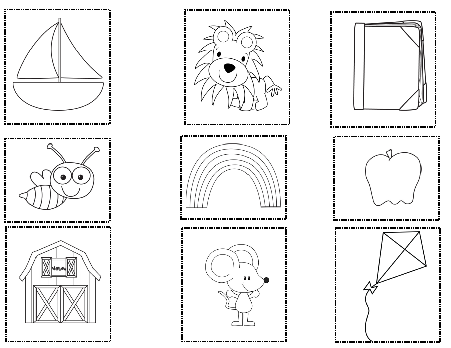 FREE LETTER B WORKSHEETS (instant download) | Free Homeschool Deals ©