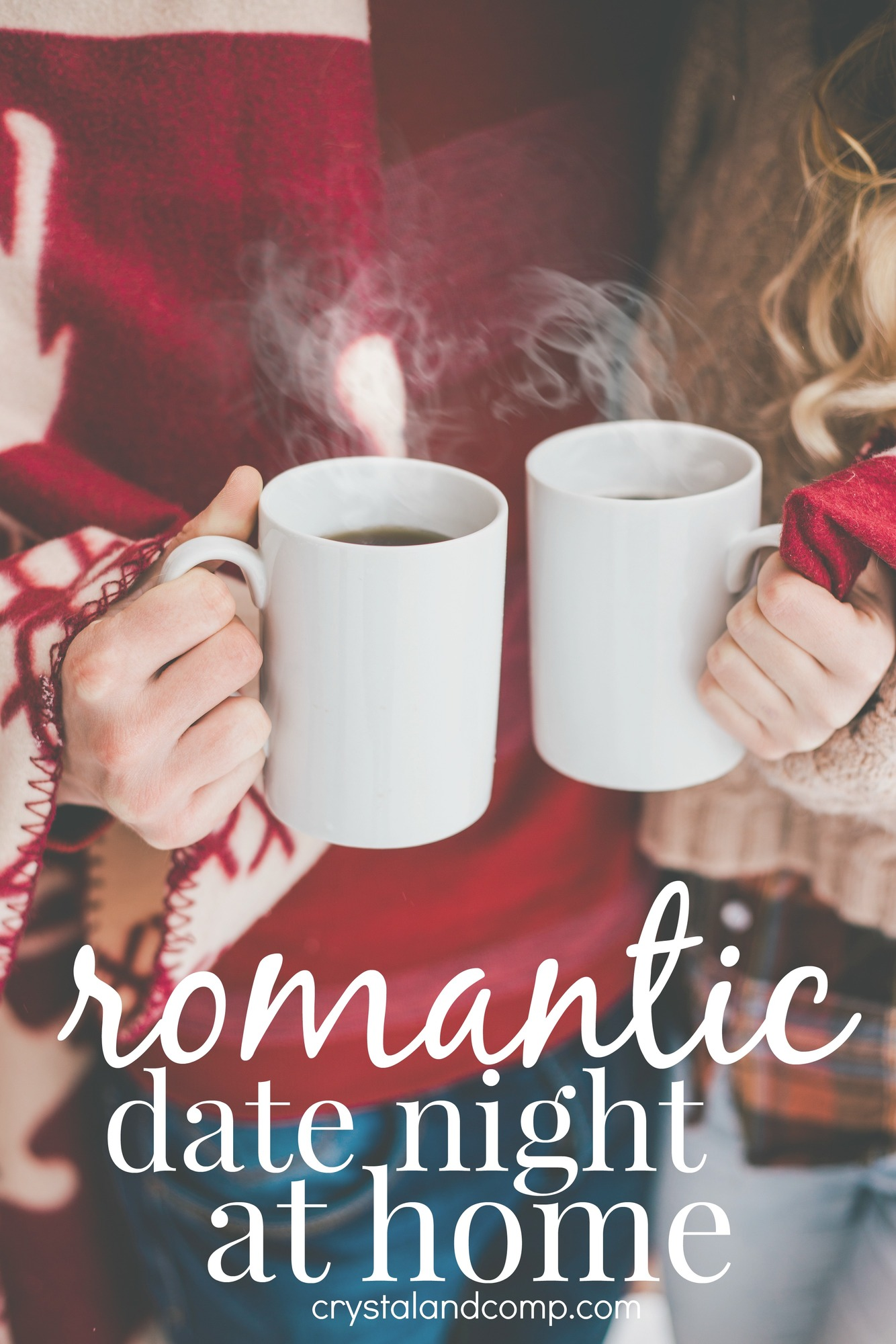 Romantic date ideas for her at home