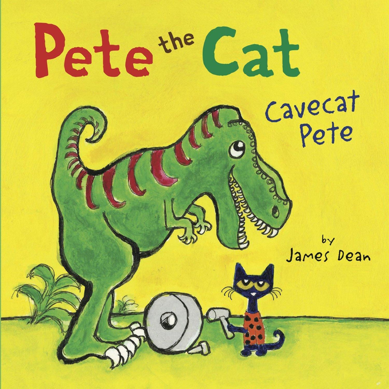 Pete The Cat Cavecat Pete Video