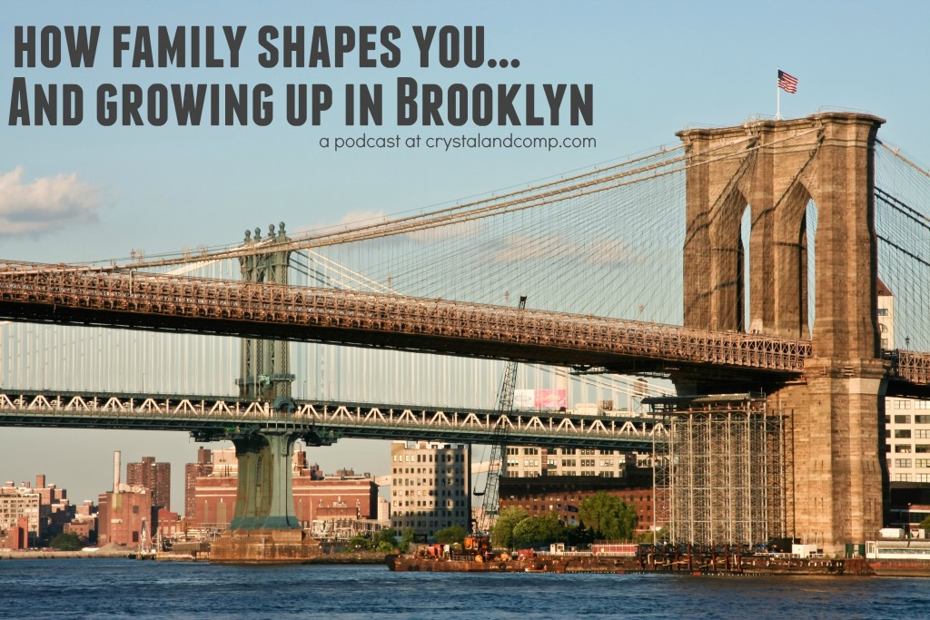 how family shapes you