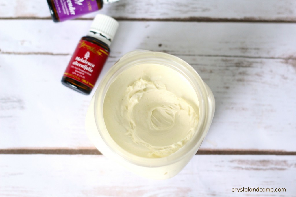 natural eczema cream
