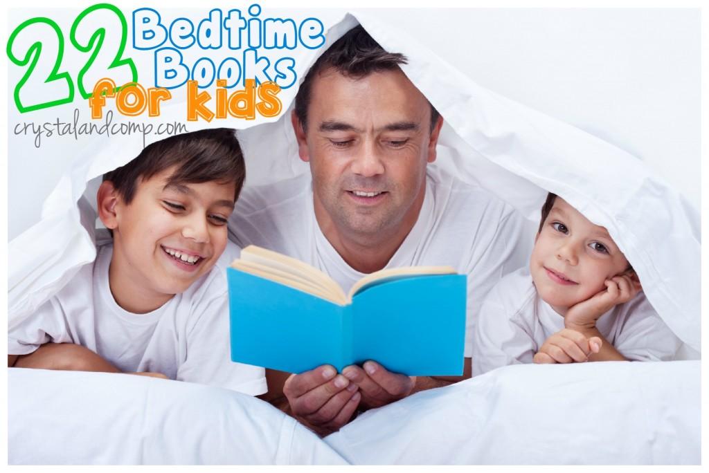 22 bedtime stories for kids