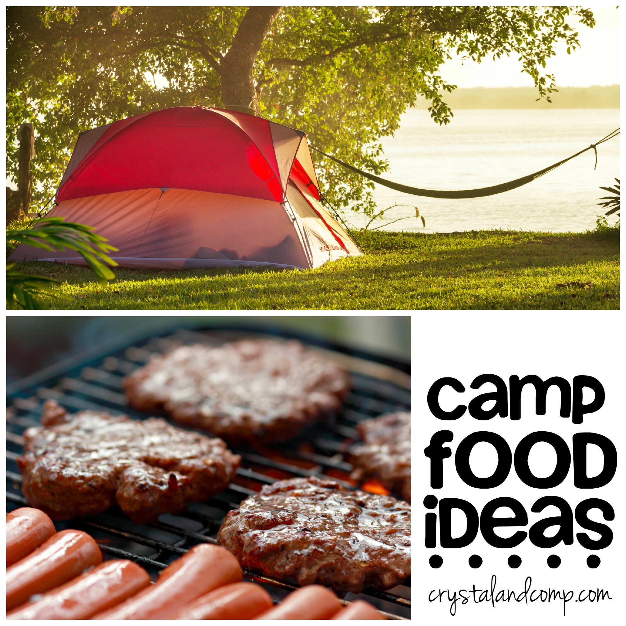 Best 25 Camping Meals Ideas On Pinterest: Camp Food Ideas