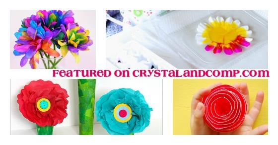 paper flower crafts (1)