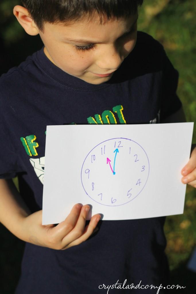 clock memory game (1)