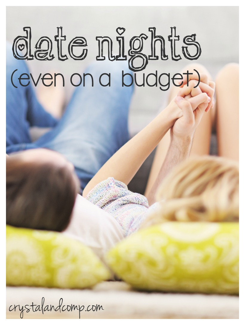 Dating budget