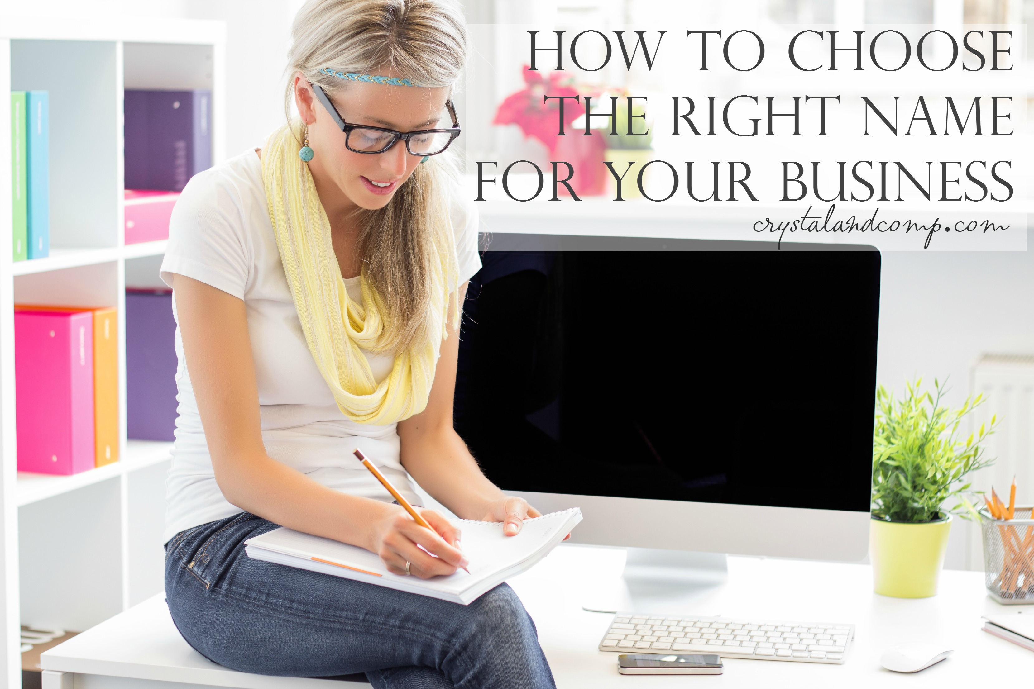 how to choose what kind of business to start