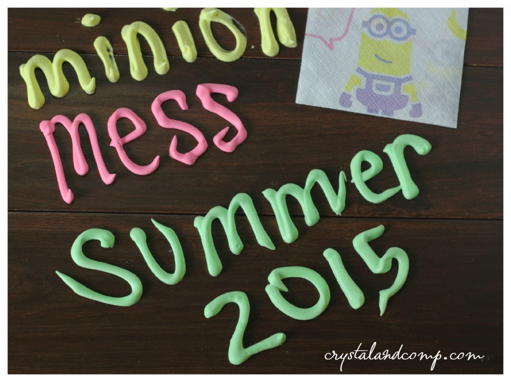 minion mess summer 2015 (1)