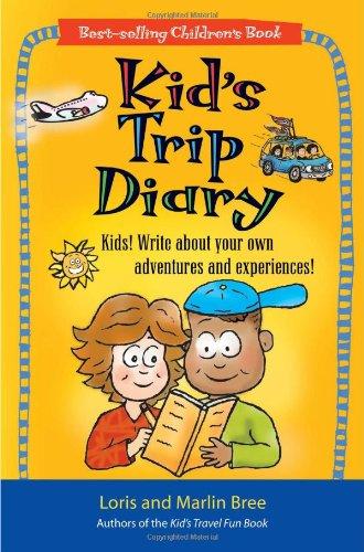 Kid S Trip Diary Crystalandcomp Com Kid Diary