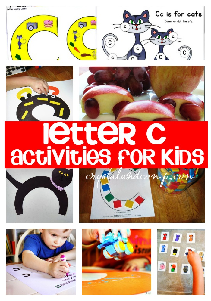 letter c crafts for kids  (1)