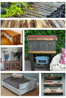 21 DIY Pallet Projects Anyone Can Make