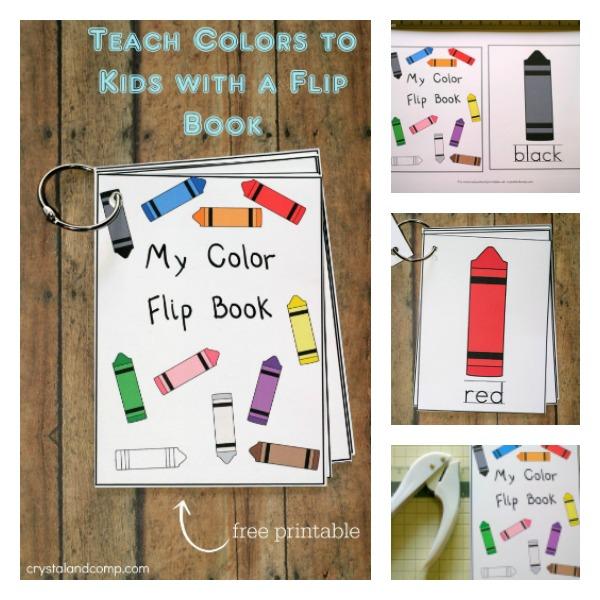 flip bookfb