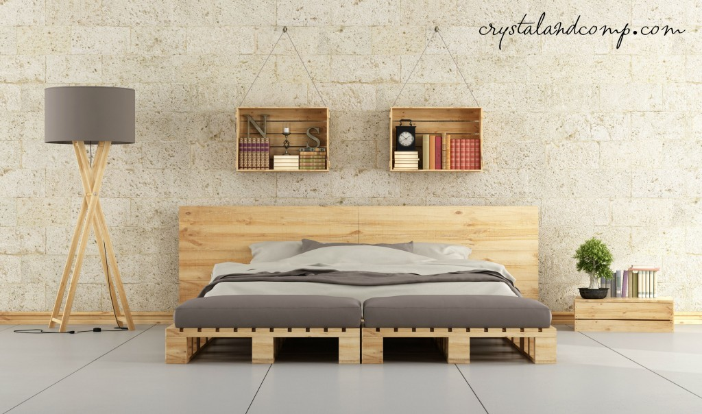 pallet projects at home
