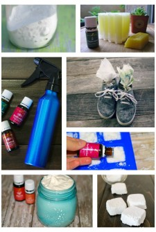 25 Things to Make With Essential Oils