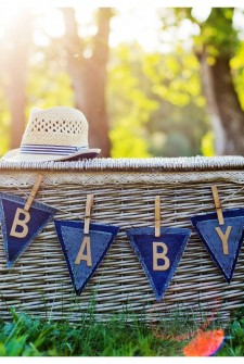 25 Delightful Baby Shower Themes