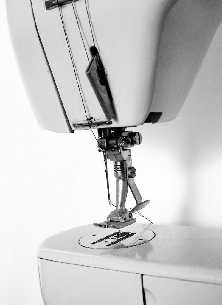 Simple Sewing Project For Kids Extraordinary First Sewing Machine Project