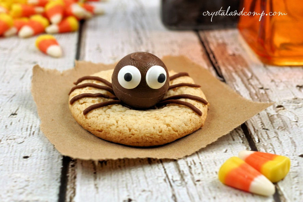 25 halloween food ideas