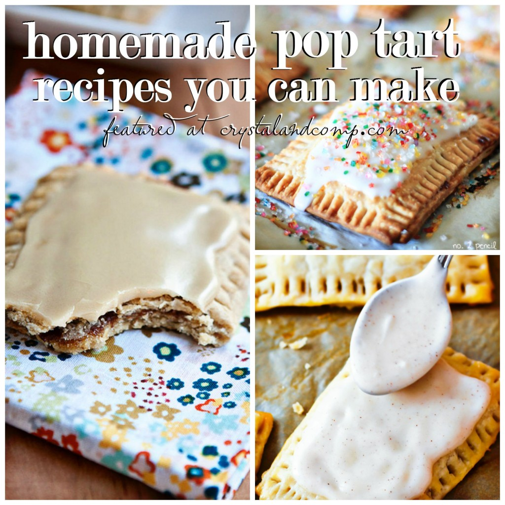homemade pop tart recipes you can make (2)