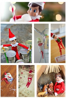 Ultimate Guide to Elf on the Shelf Ideas