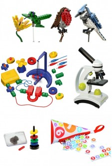 STEM Activities for Intermediate Age Kids