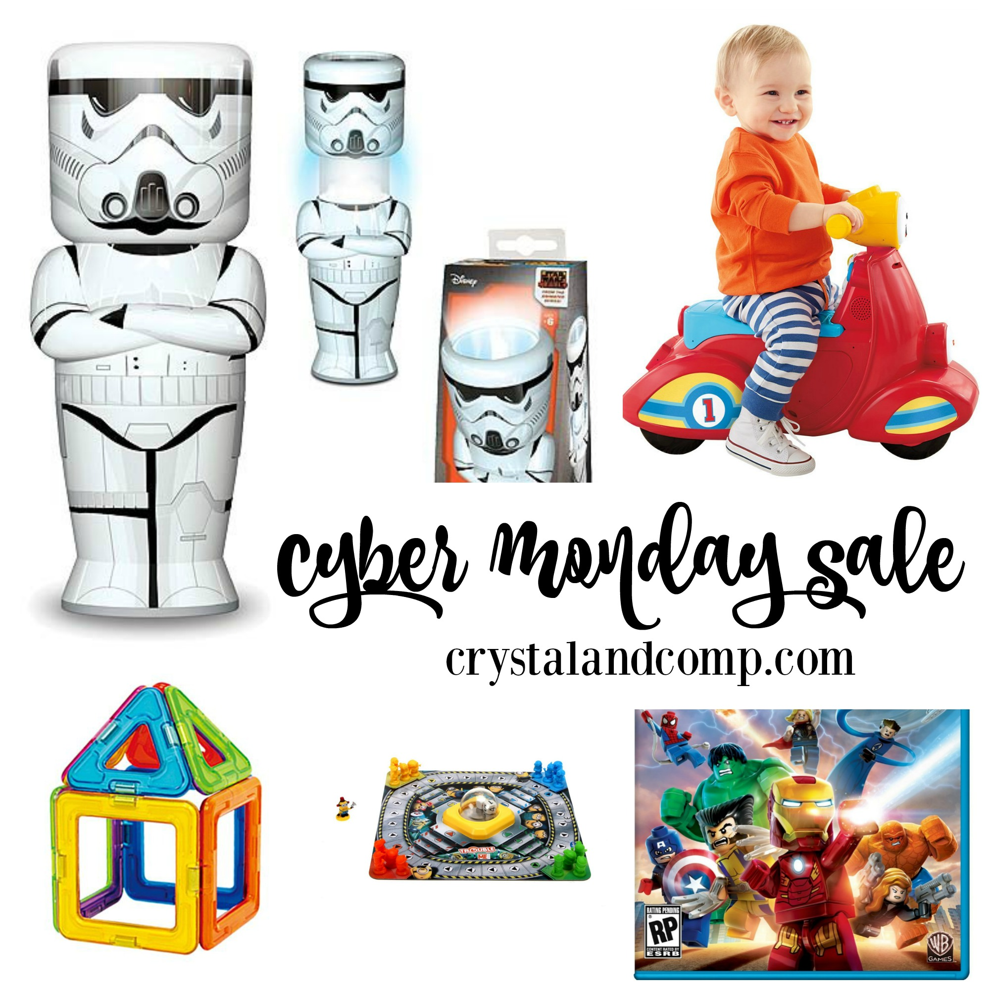 Cyber Monday Deals You Don T Want To Miss Crystalandcomp Com