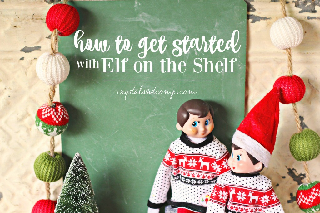 how to get started with elf on the shelf (2)