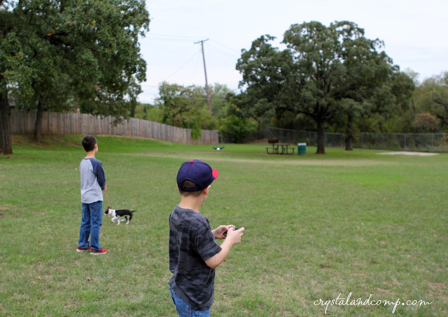 Kid Video Drone
