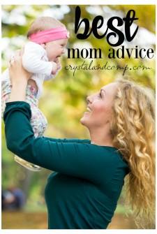 Best Mom Advice 2/13/2015