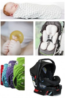 15 Newborn Essentials For Every New Parent