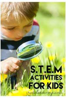 8 Ultimate STEM Activities For Kids