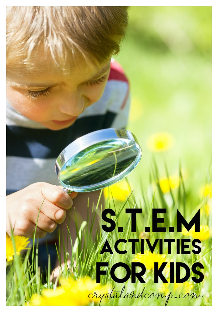 STEM activities for kids (1)