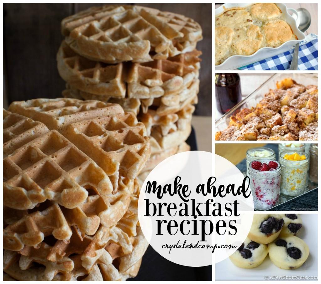 make ahead breakfast (1)