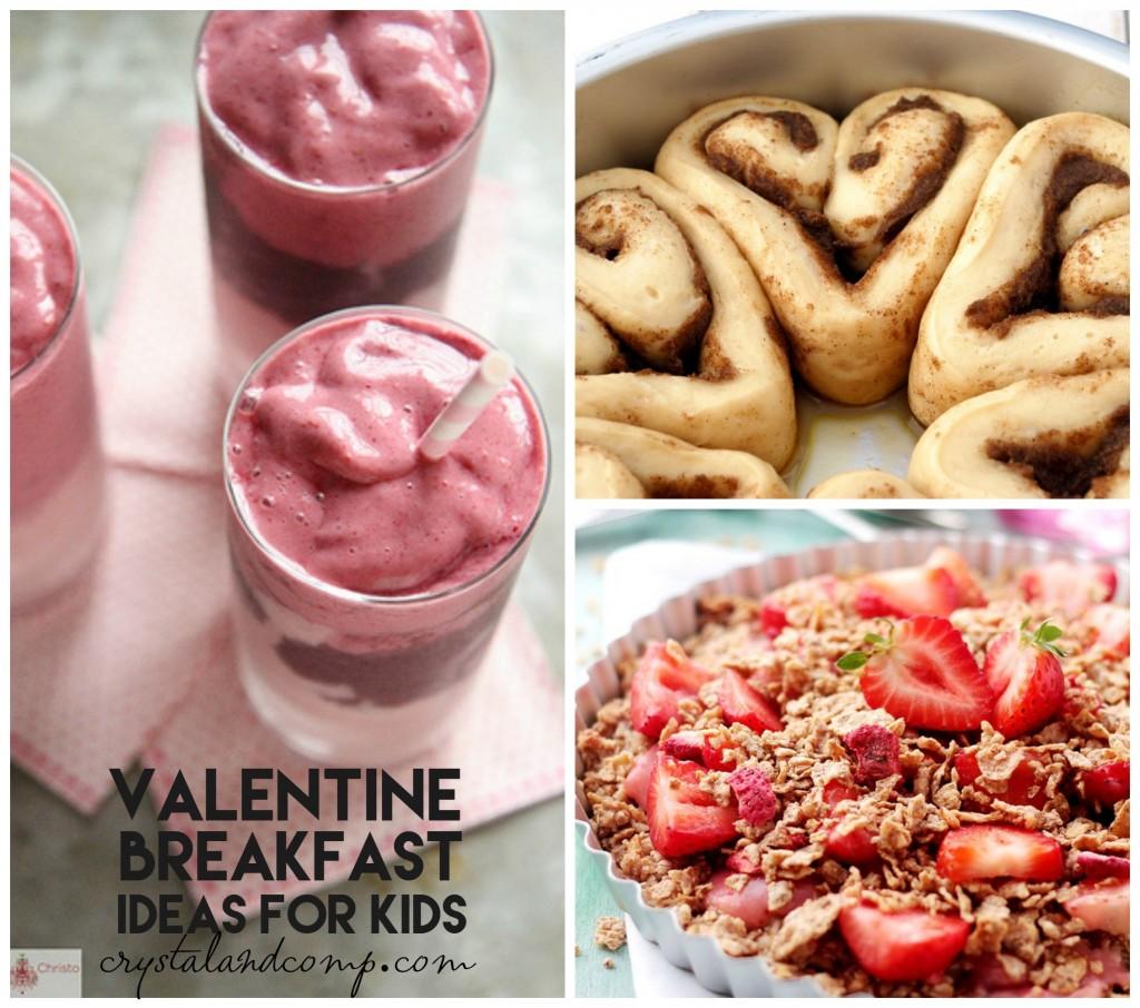 Fesselnd Valentine Breakfast Ideas (1)