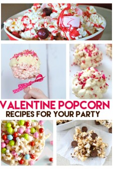25 Scrumptious Popcorn Recipes For Your Sweetheart