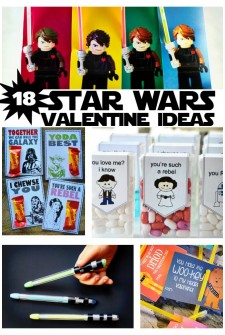 18 Ultimate Star Wars Valentines for Kids