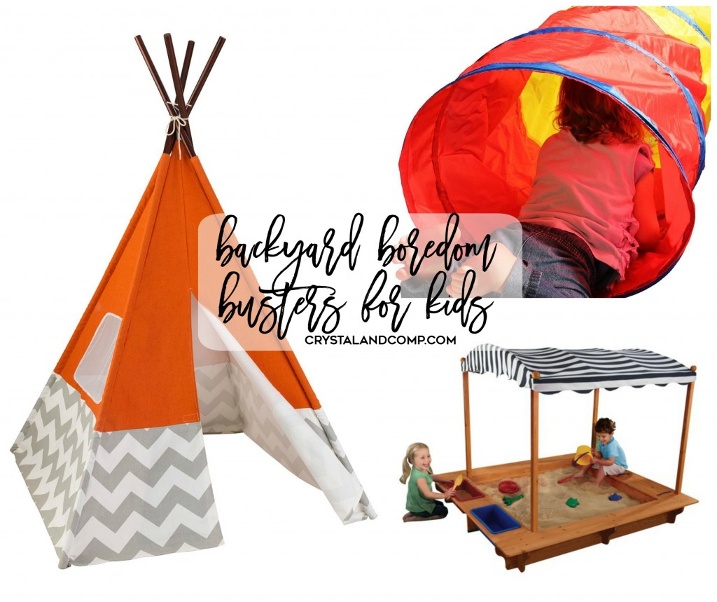backyard toys for kids