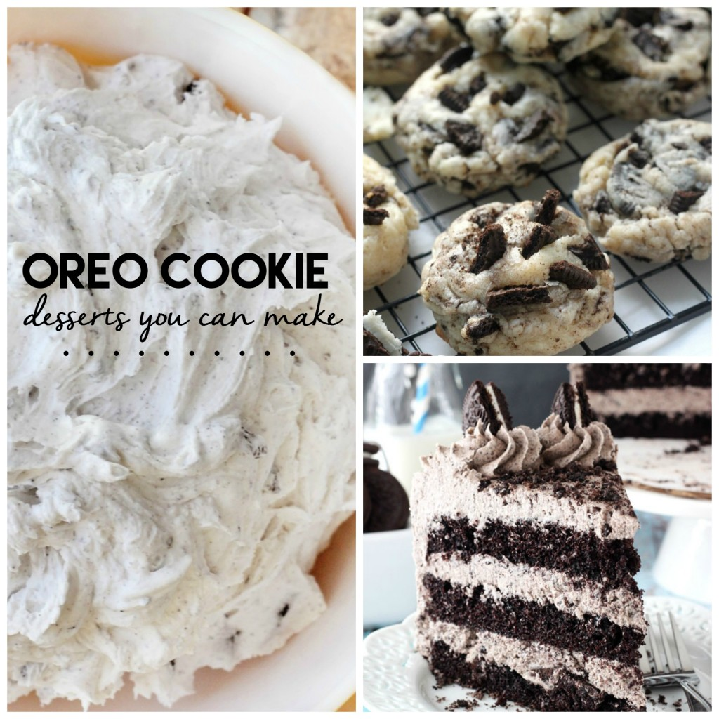oreo cookie desserts you can make (1)